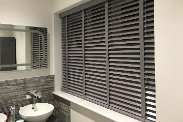 Wooden Blinds Hannan Blinds Of Preston