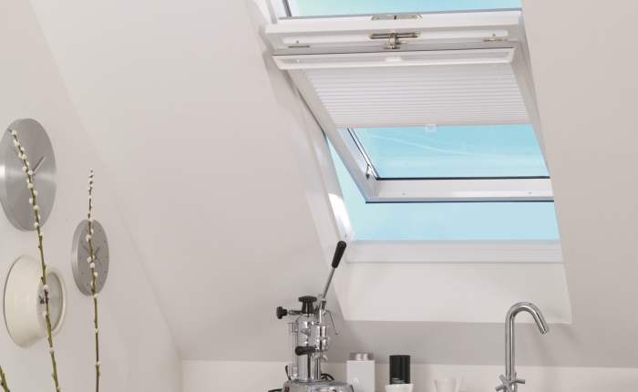 suppliers of velux blinds Preston