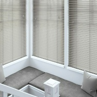 Acacia Wooden Blinds from our new collection