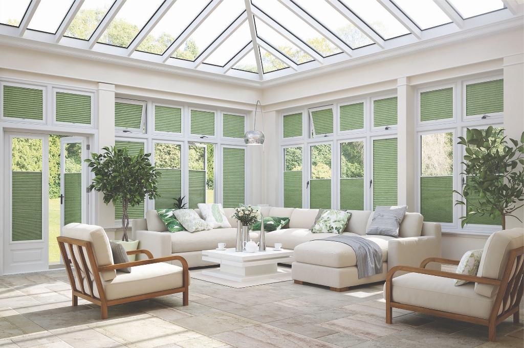 conservatory blinds hannan blinds of preston. Black Bedroom Furniture Sets. Home Design Ideas
