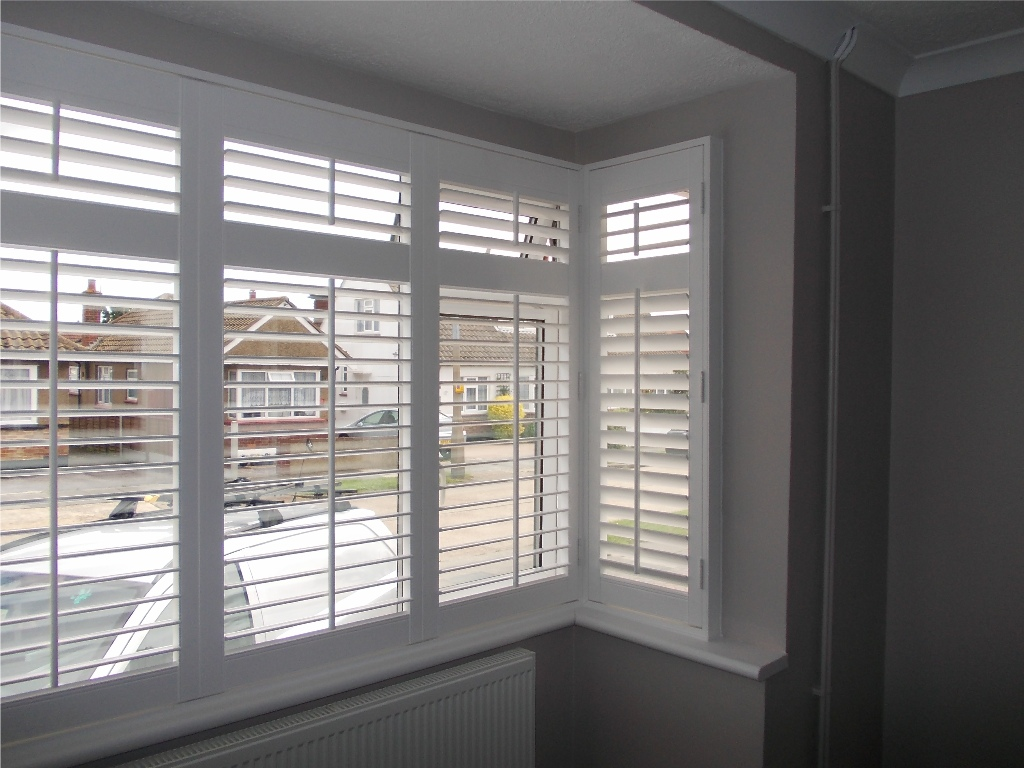 Shutters Hannan Blinds Of Preston