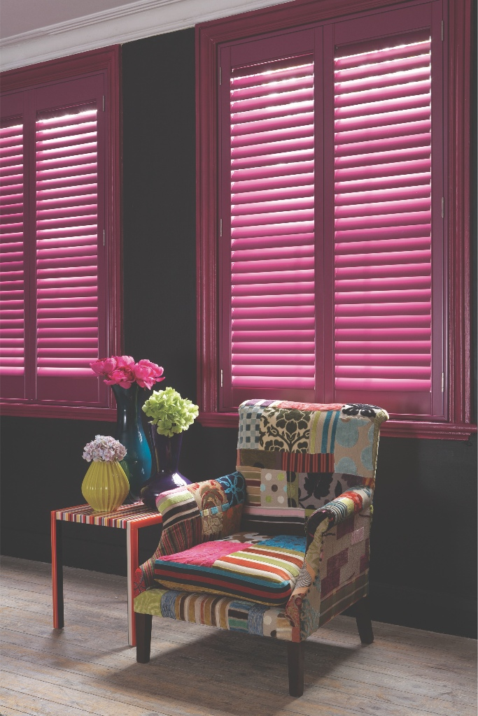 Shutters | Hannan Blinds of Preston