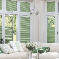 Perfect Fit are the neatest way to dress your Conservatory