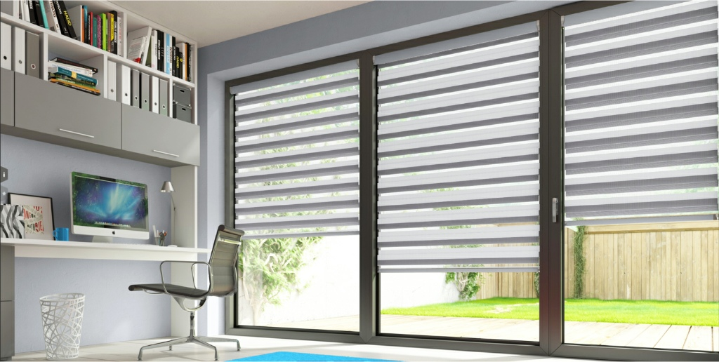 Day Amp Night Mirage Blinds Hannan Blinds Amp Shutters Preston